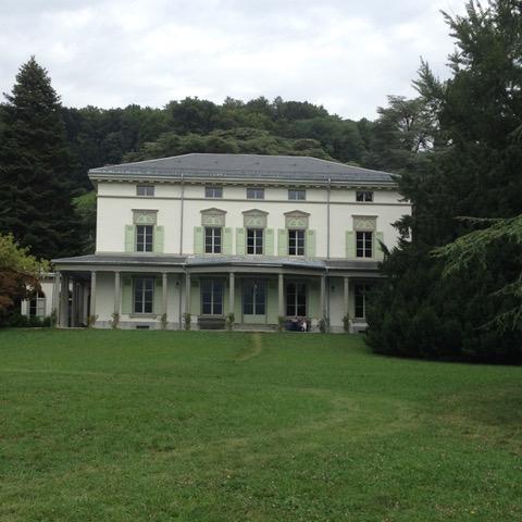 Manoir de Ban, Corsier-sur-Vevey